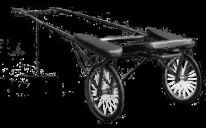 Tracker Cart
