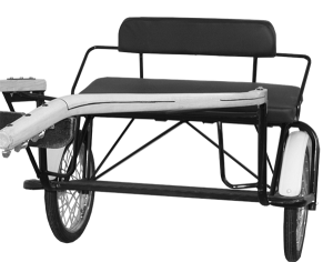 Trail Cart