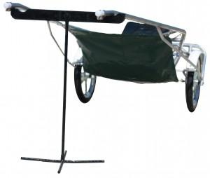 Jog Carts