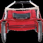 Refurbished Horse Carts