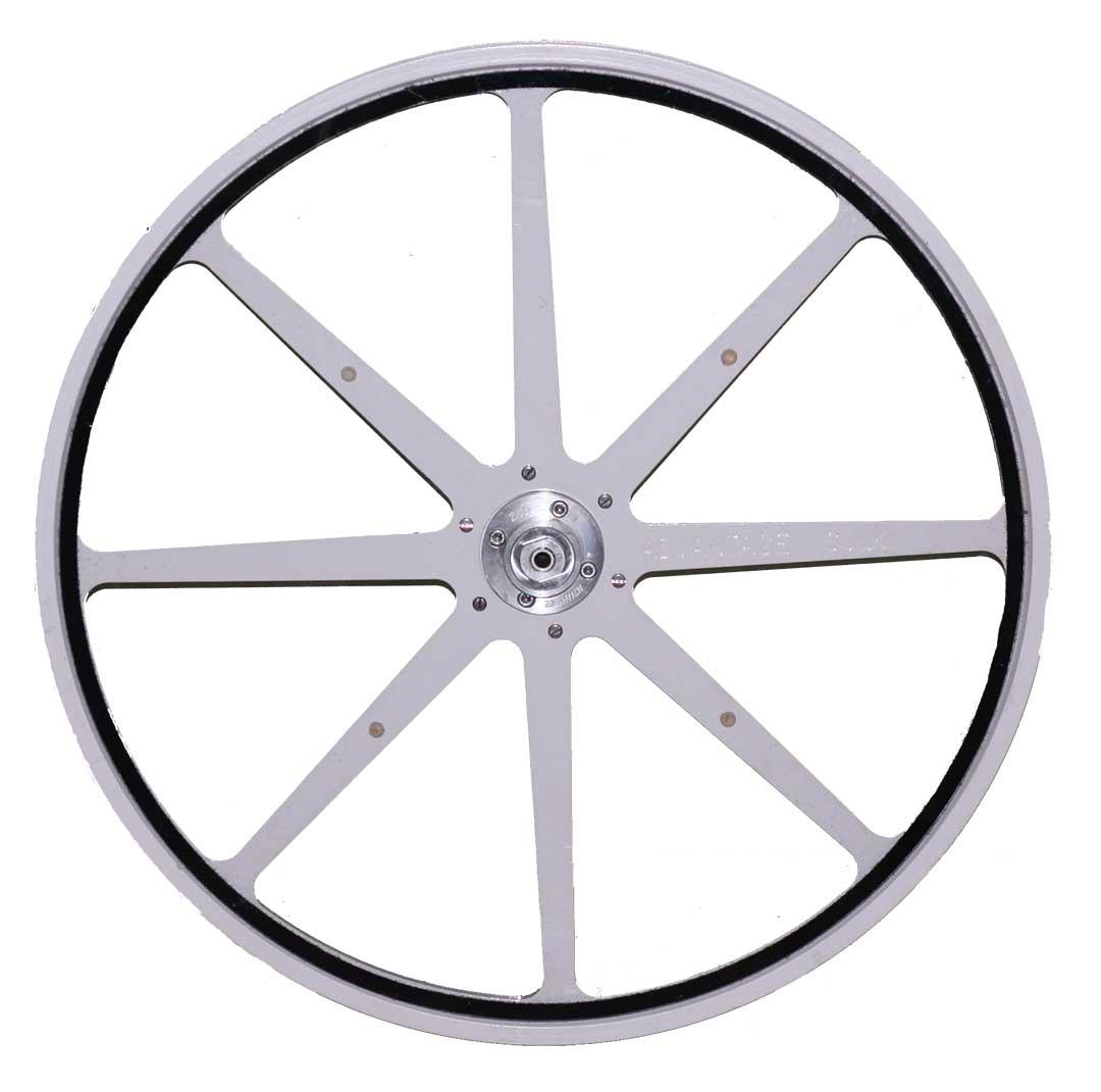 Aluminum Sulky Wheels